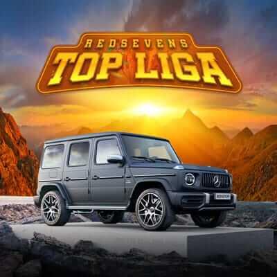 RedSevens Top Liga 2020-2021