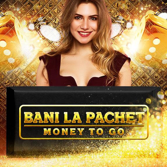 Bani la Pachet